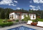 Montovaný dům Elegant CA 59