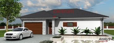 Luxusní dům AHAUS 4