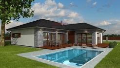 Luxusní dům AHAUS 3