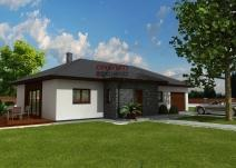 Luxusní dům AHAUS 5G