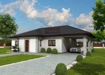 Luxusní dům AHAUS 5S