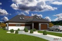 Luxusní dům AHAUS 11