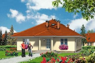 Názov domu